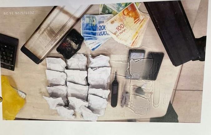 כתב אישום ובקשה למעצר עד תום ההליכים הוגשו נגד תושב נתניה (20) אשר מכר סמים לנוער. ההזמנות בוצעו דרך רשת הטלגרם וכן ואטס.