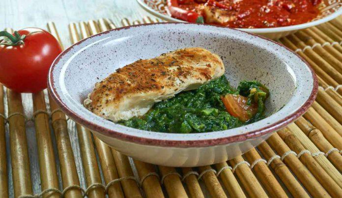 בקיילה הוא תבשיל תוניסאי שמבוסס על תמצית ממש מרוכזת של עלי תרד ומנגולד. סער אהרוני מציע במדור נתניה מבשלת שימוש מעניין.