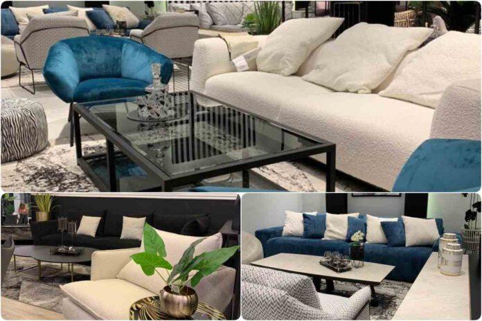 טיפים לבחירת רהיטים עם מומחי רהיטי קיבוץ השלושה בנתניה.