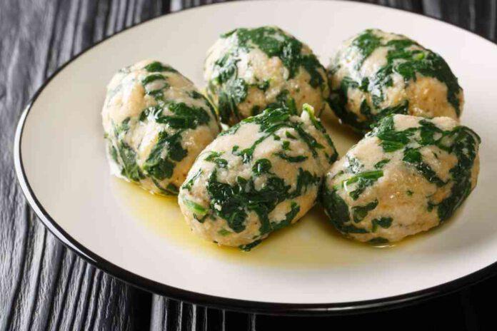 הרבה לפני ניוקי העשוי מקמח תפוחי אדמה, שלט במטבח האיטלקי ניוקי לחם. האמת, הוא גם הרבה יותר טעים... מתכון מושלם וקל להכנה.
